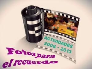 actividades-2006-2013-2