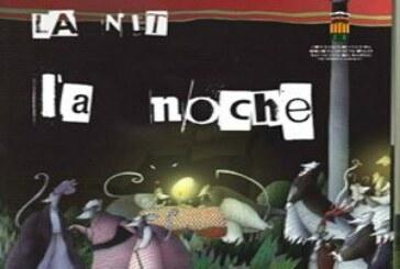Nueva guía de lectura infantil: La noche