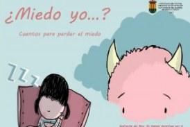 Nueva guía de lectura infantil: Cuentos para perder el miedo