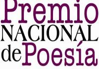 Premio Nacional de Poesía