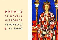 Premio de novela histórica Alfonso X el Sabio