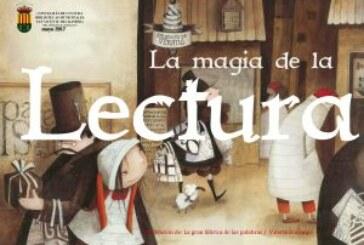 Nueva guía de lectura infantil: La magia de la lectura