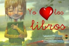 Nueva guía de lectura infantil: Yo amo los libros