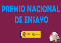 Premio Nacional de Ensayo