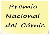 Premio Nacional de Cómic