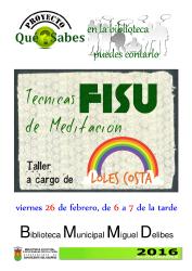 Charla FISU_CARTEL