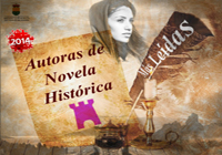 Autoras Novela Histórica
