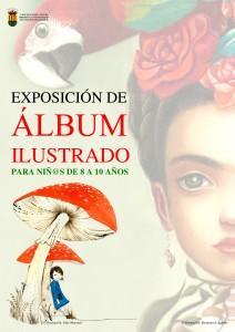 Exposición álbum ilustrado 00