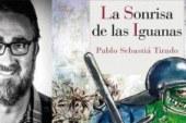 Pablo Sebastiá Tirado visita el Club de Lectura