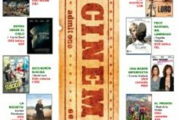 Novedades de DVD's