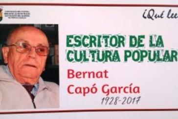 Bernat Capó (1928-2017)