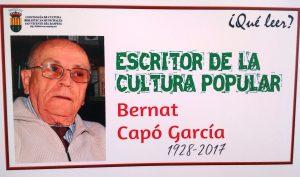 Bernat Capó