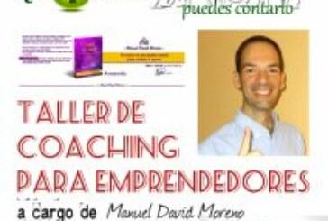Proyecto ¿Qué sabes?: Taller de coaching para emprendedores