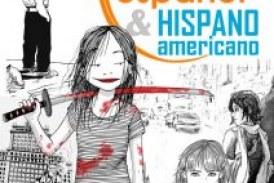 Nueva guía de adultos: Cómic español e hispanoamericano