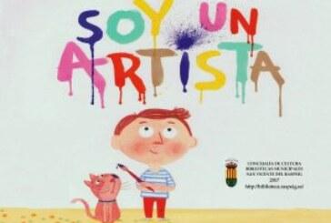 Nueva guía de lectura infantil: Arte