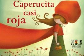 Nueva guía de lectura infantil: Caperucita casi Roja