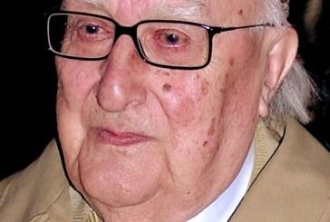 Andrea Camilleri: 1925-2019