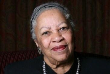 Toni Morrison: 1931-2019